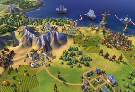 Civilization VI Officially Announced, Arrives October 21