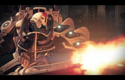 Destiny Beta Dates Announced for PlayStation, Xbox
