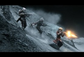 Destiny Live Action Trailer Brings the Hype