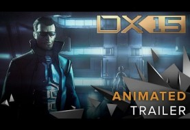 Deus Ex Celebrates 15th Anniversary with an Animated Trailer