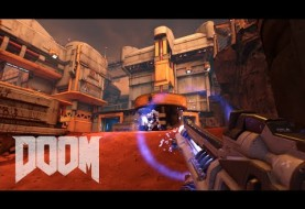 Doom Reveals Six Multiplayer Modes in New Video