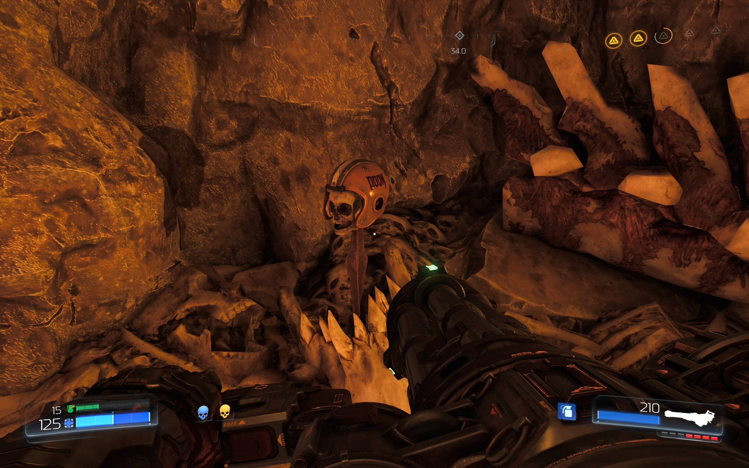 Doom Review: Fragtastic