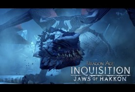 Dragon Age Inquisition DLC Previewed in New Trailer