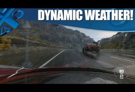 Driveclub Video Shows Off Gorgeous Dynamic Weather
