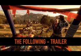 Dying Light: The Following Brings Kyle Crane New Toys