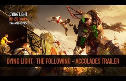 Dying Light to Receive More Content in 2016