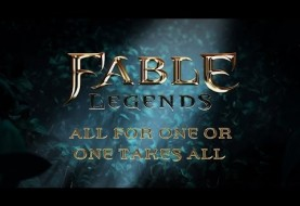 Fable Legends Multiplayer Beta Begins this Fall