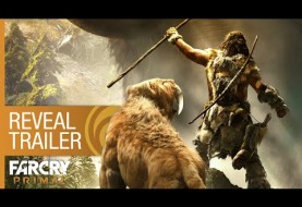 Far Cry Primal Invades the Stone Age