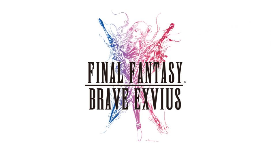 Final Fantasy Brave Exvius Heading to Mobile this Summer
