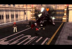 Final Fantasy Type-0 HD Combat Previewed in New Trailer