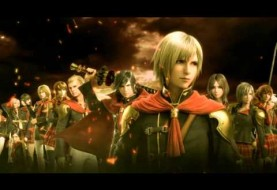 Final Fantasy Type-0 HD Gets a New Trailer