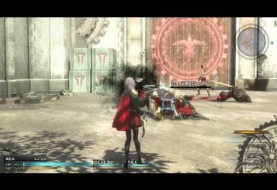Final Fantasy Type-0 HD Release Dates Announced