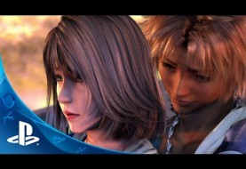 Final Fantasy X / X-2 HD Release Date Set for March 18, 2014