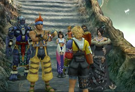 Final Fantasy X / X-2 HD Remaster Shows Up on Steam