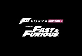 Forza Horizon 2 Partners with Fast and Furious