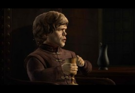 Game of Thrones Gets a Fancy Launch Trailer