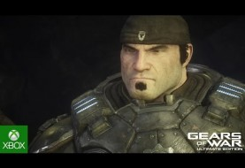 Gears of War Ultimate Edition Heading to Xbox One August 25