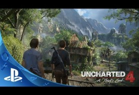 Get a Look at Uncharted 4's Story in Latest Trailer