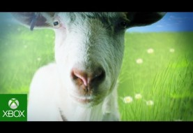 Goat Simulator Heading to Xbox Consoles