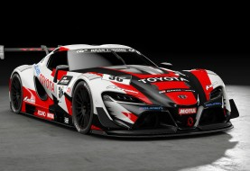 Gran Turismo Sport Takes Racing to a New Level November 15