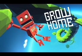 Grow Home Now Available on Steam