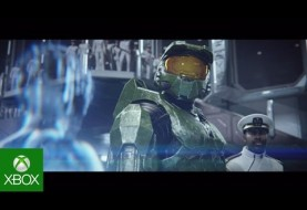 Halo 2 Anniversary Trailer Brings the Past to HD