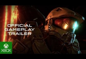 Halo 5 Launch Trailer Previews Master Chief, Locke Conflict