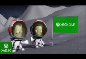 Head to Space with Kerbal Space Program on the Xbox One