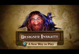 Hearthstone is Getting Major Changes this Spring