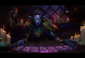 Hearthstone's Whispers of the Old Gods Goes Live April 26