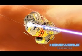 Homeworld Remastered Previews Story in New Trailer