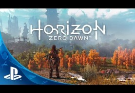 Horizon Zero Dawn Heading to PS4 from Guerilla Games
