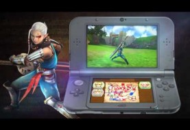 Hyrule Warriors Heading to Nintendo 2DS, 3DS