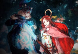 I Am Setsuna Explores its Gameplay in New Trailer