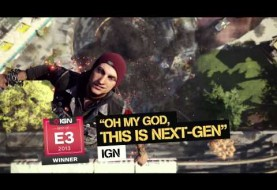 inFAMOUS Second Son Gets a New Trailer