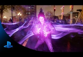 inFAMOUS Second Son Release Date Announced for March 21, 2014
