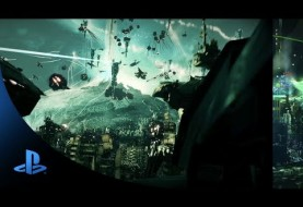 Killzone Shadow Fall Launch Trailer Shows Off PS4's Capabilities