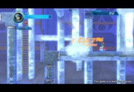Latest Mighty No. 9 Video Shows Significant Progress