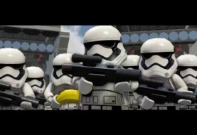 LEGO Star Wars: The Force Awakens Arrives June 28