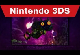 Majora's Mask Officially Heading to 2DS, 3DS
