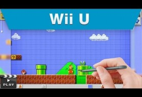 Mario Maker Officially Revealed