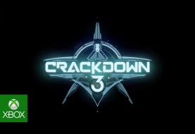 Microsoft Shares a First Look at Crackdown 3