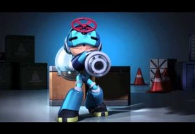 Mighty No. 9 Animated Series in the Works