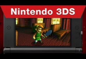 New A Link Between Worlds Trailer Reveals a New Evil and Lorule