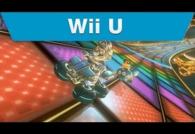 New Courses, Items Shown Off in Mario Kart 8 Videos
