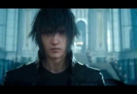 New Final Fantasy XV Trailer Focuses on Noctis, Luna
