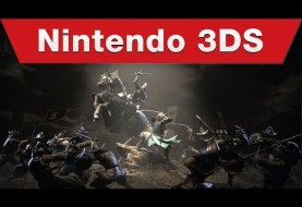 New Fire Emblem Teased for 3DS