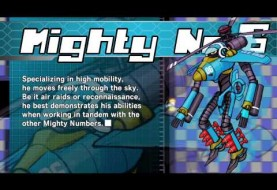 New Mighty No. 9 Alpha Shown at GDC