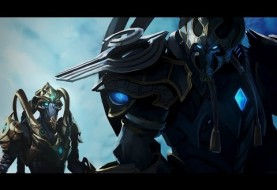 New 'Reclamation' Trailer Details More on Legacy of the Void