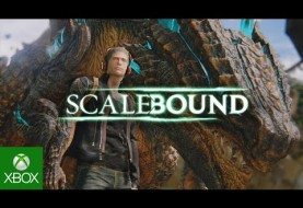 New Scalebound Trailer Previews Dragon-Packed Combat